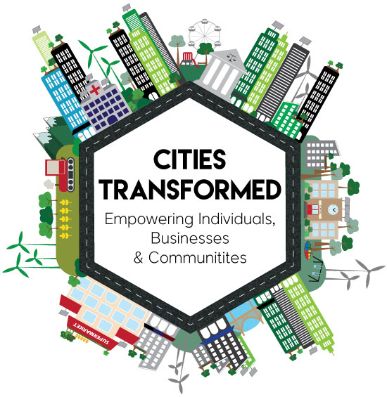 Cities-Transformed