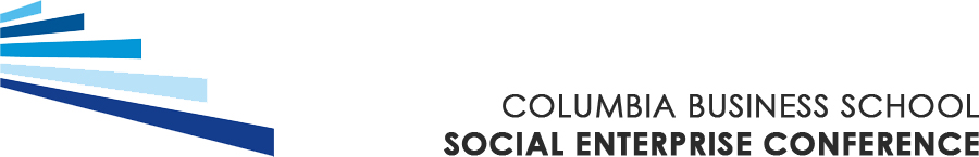 2015 Social Enterprise Conference Logo